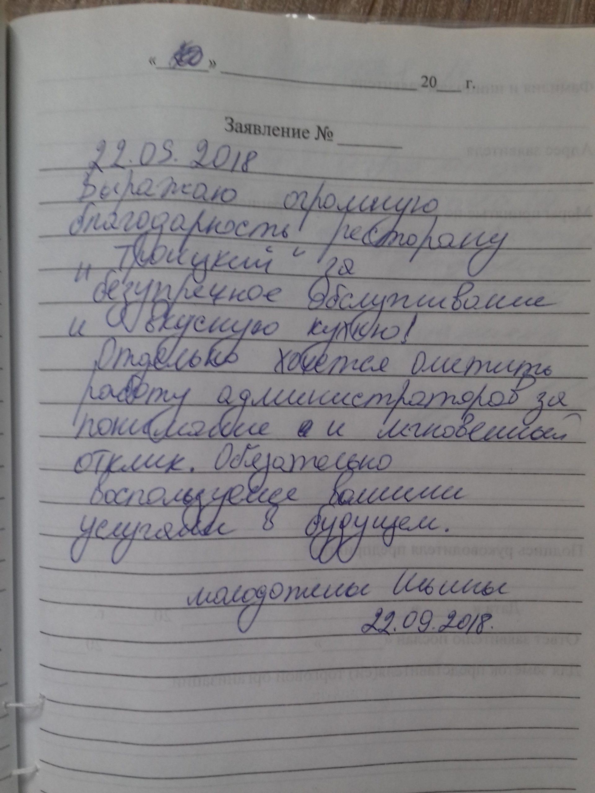 Молодожены Ильины.